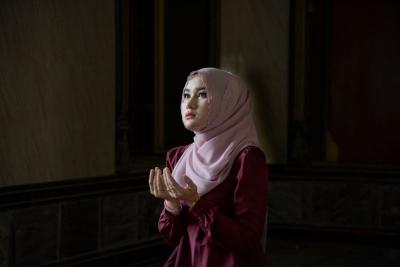 Ini Doa Menghadapi Orang Marah