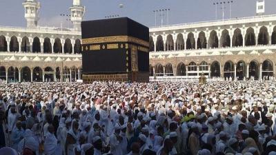 Menag Usul ke DPR Biaya Haji 2020 Rp35 Juta