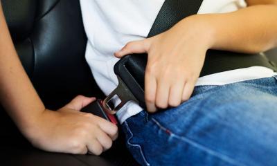 Cara Aman Gunakan Sabuk Pengaman Mobil untuk Wanita Hamil