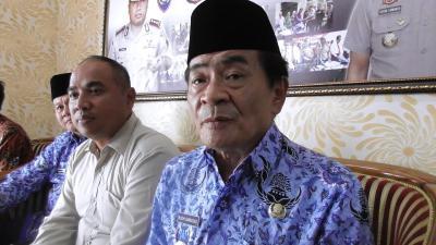 Ditemukan Setelah 3 Pekan Hilang, Ahmad Fauzi Akan Dites Urine dan Darah