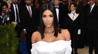 Kim Kardashian Ingin Berhenti Unggah Foto Tanpa Busana, Mau Tobat?