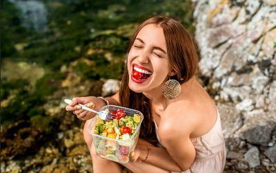 11 Makanan Enak yang Bisa Bikin Kamu Happy