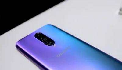 Oppo Ungkap Kampanye Unbox Your 2020 di Gandaria City