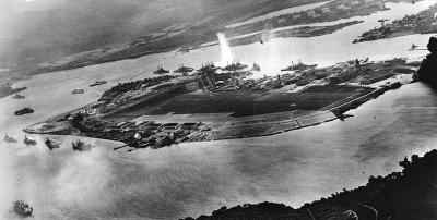 Peristiwa 7 Desember: Pearl Harbor Dibom hingga Sondang Hutagalung Bakar Diri