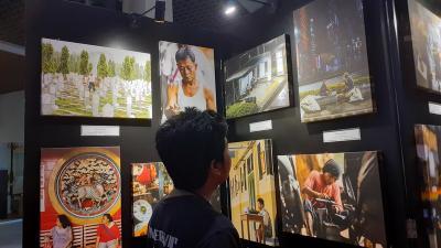 Pemprov DKI Ajak Anak Muda Jakarta Berkarya lewat Pameran Foto