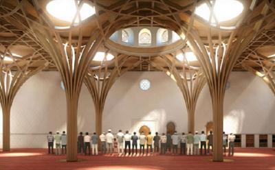 Kisah Mualaf, Masjid Cambridge Jadi Saksi Bisu Konsultan Media Yusuf Islam Memeluk Islam