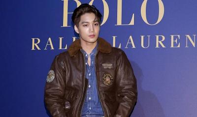 Kai EXO Satu-satunya Artis Korea yang Masuk Daftar Best Dressed Men of 2020