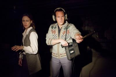 Warner Bros Umumkan Judul Resmi The Conjuring 3