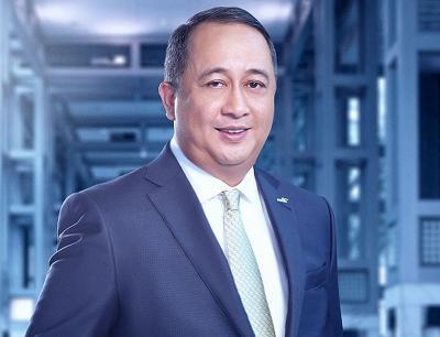 Jadi Bos Baru Bank Mandiri, Ini Profil Royke Tumilaar