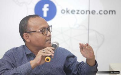 Gerindra Ultimatum PKS Segera Pilih 4 Cawagub yang Telah Disodorkan