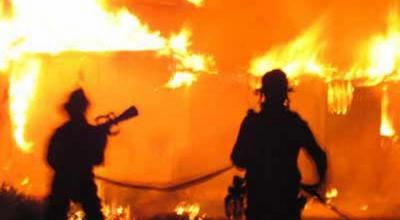 Kebakaran Rumah di Pondok Ranggon, 5 Mobil Damkar Dikerahkan