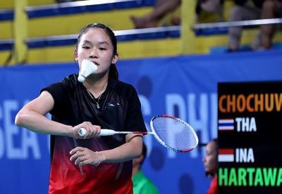 Tembus Final SEA Games 2019 Jadi Ajang Pembuktian Ruselli