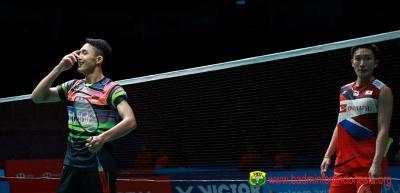 Jonatan Bicara Peluangnya di Final BWF 2019