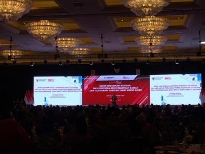 Pertumbuhan Ekonomi Indonesia Hanya 5%, Jokowi: Patut Disyukuri