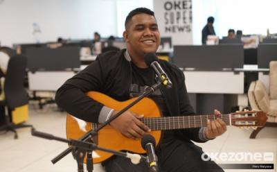 Boy William Kaget Andmesh Ungkap Sosok Perempuan di Balik Lagu Kumau Dia