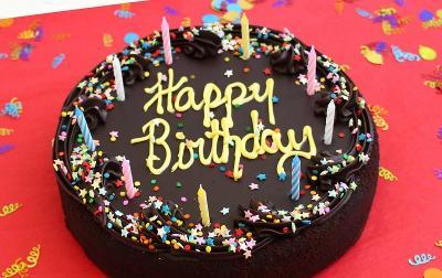 Viral Toko Kue di Depok Larang Tulisan Happy Birthday, Netizen: Boikot!