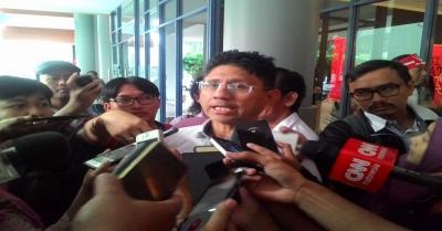 KPK Senang Ada Perkembangan Kasus Novel Baswedan