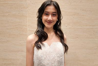 Tereliminasi dari Indonesian Idol, Keisya Berterima Kasih kepada Penggemar