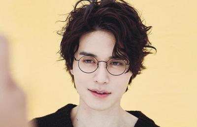 Lee Dong Wook Akan Bertransformasi Jadi Rubah Ekor 9 dalam Tale of Gumiho