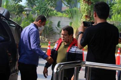 Kadis Nonaktif PUPR Medan Terduga Penyuap Wali Kota Segera Disidang