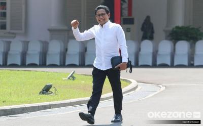 Mendes Diminta Jokowi Tekan Angka Desa Tertinggal