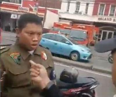 Polisi Buru Terduga Pelaku Persekusi Anggota Banser NU