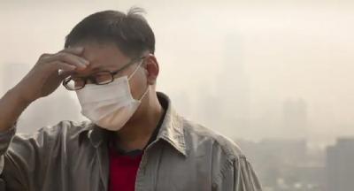 Awas, Polusi Udara Bisa Bikin Stres hingga Timbul Niat Bunuh Diri!