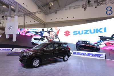 Kunci Sukses Suzuki All New Ertiga di Tengah Persaingan Ketat Pasar MPV