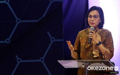 Sri Mulyani Tak Ada Niat Ubah APBN, Defisit Anggaran Tetap 2,2%