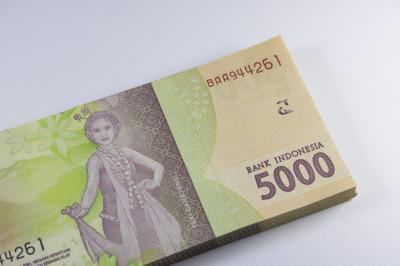 Pagi Ini Rupiah Melemah ke Rp14.045 USD