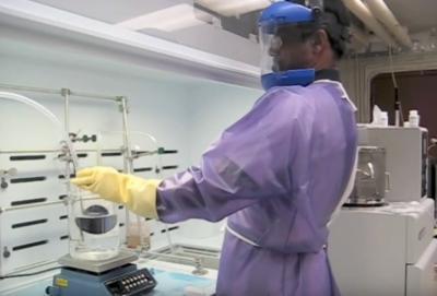 Ilmuwan BATAN Teliti Nanofluida, Pendingin Reaktor Nuklir