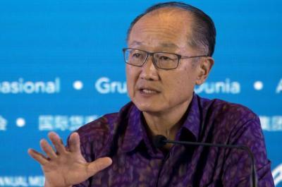 Mantan Bos Bank Dunia Berminat Investasi di Indonesia