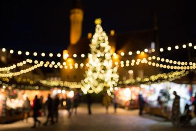 7 Pasar Natal Terbaik di Dunia, Unik-Unik Deh