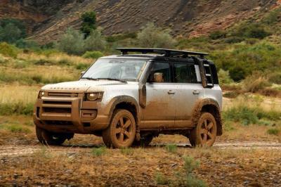 Land Rover Bikin Mobil Murah Bukan Isapan Jempol, Ini Kuncinya