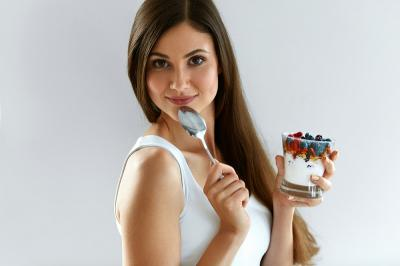 Tak Perlu Skincare Mahal, Rajin Konsumsi 6 Makanan Ini Bisa Bikin Kulit Cantik