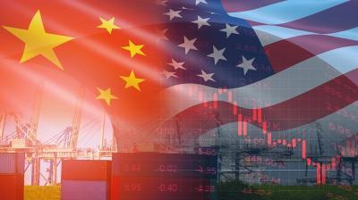AS-China Umumkan Kesepakatan Perdagangan, Wall Street Berakhir Menguat