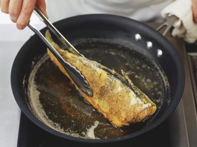 Cara Pengolahan yang Salah Buat Nutrisi Ikan Berkurang