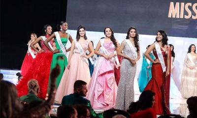 Top 12 Miss World 2019 Diumumkan, Ini Kontestan yang Melangkah ke Tahap Selanjutnya