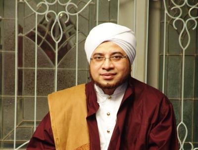 Habib Munzir, Dakwah dan Kedamaian Islam untuk Indonesia