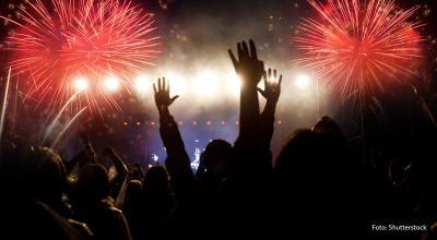 Malam Tahun Baru, Ini 5 Tempat Pesta Kembang Api Paling Seru di Jakarta
