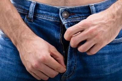 Kelainan Mr P Kecil Bisa Ganggu Gairah Seksual