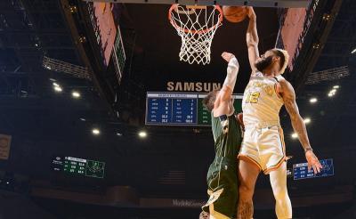 Hasil Pertandingan NBA 2019-2020, Kamis 9 Januari 2020
