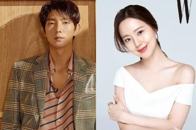 Lee Joon Gi dan Moon Chae Won Akan Bintangi Drama Thriller Flower of Evil