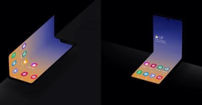 Samsung Galaxy Z Flip Dibekali Baterai 3300 mAh & Snapdragon 855