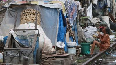 DI Yogyakarta Jadi Provinsi dengan Ketimpangan Penduduk Tertinggi