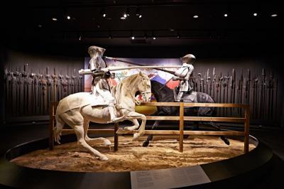 Chimei Museum, Kota Seni dengan Koleksi Biola Terbanyak di Dunia
