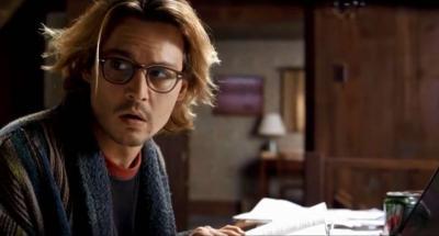 Sinopsis Secret Window, Johnny Depp Mendapat Teror dari Pria Misterius