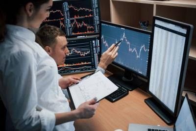 Asing Sudah Catatkan Aksi Beli Rp2,72 Triliun di Bursa Efek