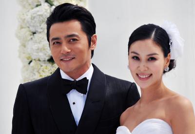 Gara-Gara Chat Mesum, Pernikahan Jang Dong Gun Diisukan Retak