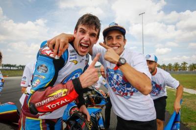 Puig: Marquez Tidak Miliki Belas Kasih kepada Alex dalam Balapan